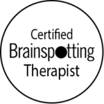 Certified Brainspotting™ Therapist logo